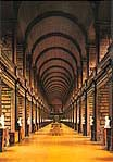 Long Room (library), Trinity College, Dublin
